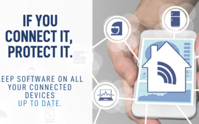 Keep Software on All Your Connected Devices Up To Date